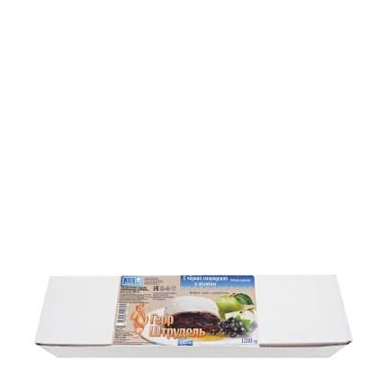 Штрудель Гер Штрудель с черной смородиной и яблоком замороженный 1,2 кг