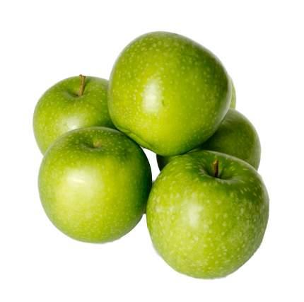 Яблоки Гренни Смит Сербия в пакете ~1,5 кг