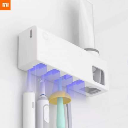 Держатель для дезинфекции зубных щеток Xiaomi Dr.Meng UV Toothbrush Sterilizer MKKJ01