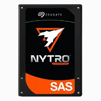 Внутренний SSD накопитель Seagate Nytro 3531 Enterprise SSD 1.6TB