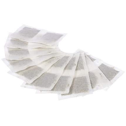 Запарка для бани Листья мяты Банные штучки 20 фильтр-пакетов 60 г