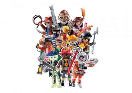 Конструктор Playmobil Набор персонажей Мальчики 70565