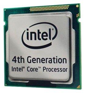 Процессор Intel Core i3-4170 Core S1150 3,7GHz 1333MHz 3Mb SVGA OEM