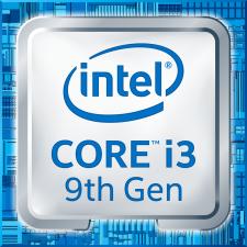 Процессор Intel Core i3-9100T S1151 OEM 6M 3,1GHz 6Mb Oem