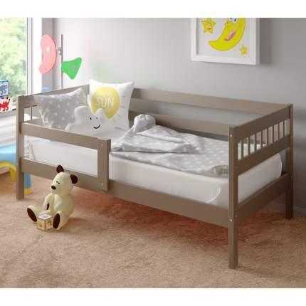 Подростковая кровать PITUSO Hanna New/Капучино