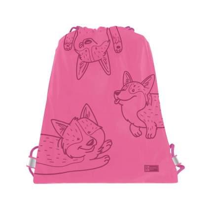 Мешок для сменной обуви арт.54282/ 50 КОРГИ Феникс+