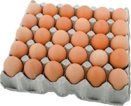 Яйцо Роскар Экстра куриное мытое С1 180 шт
