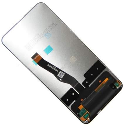 Дисплей для Huawei P Smart Z, Y9s, Honor 9X, 9X Premium (STK-LX1) Black