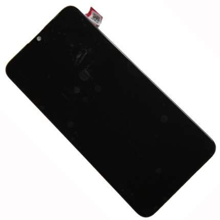 Дисплей для Huawei Honor 10 Lite (POT-LX3), Honor 10i, 20e (HRY-LX1T) Black