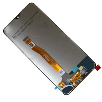 Дисплей Promise Mobile для Realme 3 Pro в сборе с тачскрином Black (OEM)