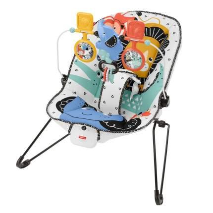 Красочное детское кресло-качалка Mattel Fisher-Price