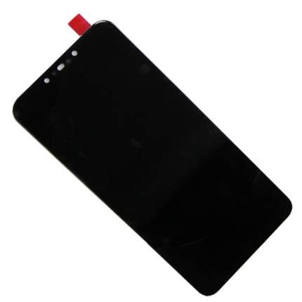 Дисплей для Huawei Nova 3i в сборе с тачскрином Black