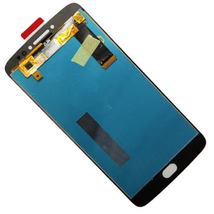 Дисплей Promise Mobile для Motorola Moto E4 Plus (XT1771) в сборе с тачскрином