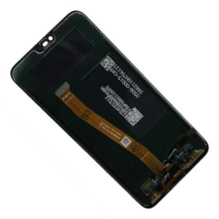 Дисплей Promise Mobile для Huawei Honor 10 (COL-L29) в сборе с тачскрином