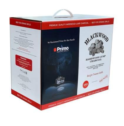 Уголь древесный Primo Premium 24985 5 кг