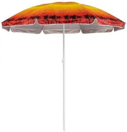 Зонт пляжный 1.8м прямой GIG161