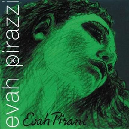 Отдельная струна Е/Ми для скрипки Pirastro 313421 Evah Pirazzi Platinum