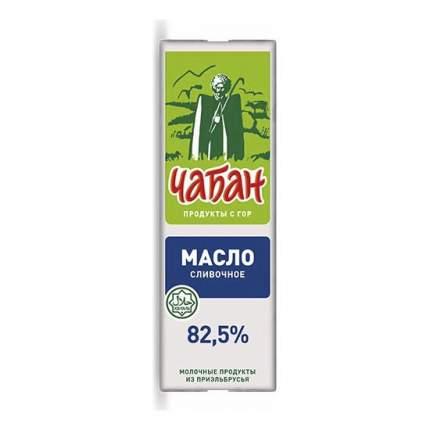 Сливочное масло Чабан халяль 82,5% 450 г бзмж