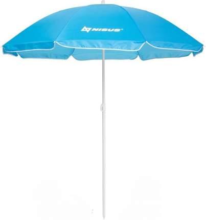 Зонт пляжный d 1,8м прямой (19/22/170Т) N-180 NISUS