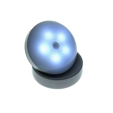 Светодиодный светильник - фонарик E-UFOM360W, свет холодный белый
