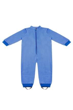 комбинезон для мальчика Lynxy, цв.голубой, р-р 98