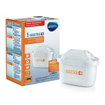 Сменный модуль BRITA MAXTRA+ для жёсткой воды