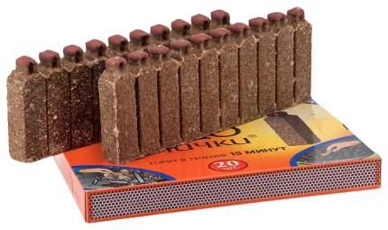 Спички каминные Cricket 20 шт в упаковке