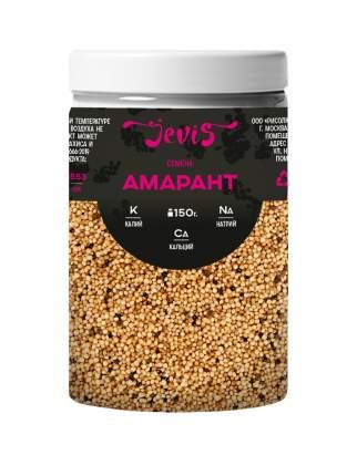 Семена амаранта Je Vis 150 г