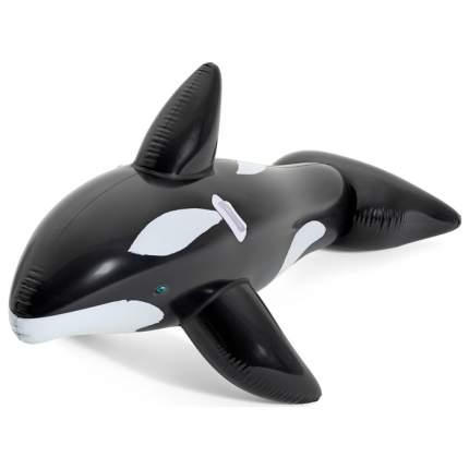 Игрушка надувная для плавания Bestway Кит, 203х102 см