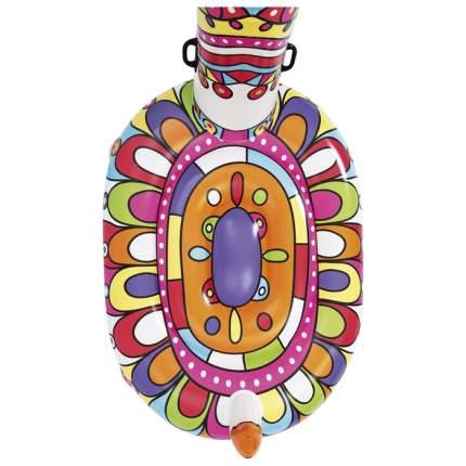 Игрушка надувная Bestway для плавания Лама, 193 x 151 см, 41136