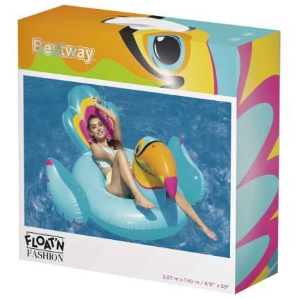 Игрушка надувная Bestway для плавания Тукан, 207 x 150 см, 41126