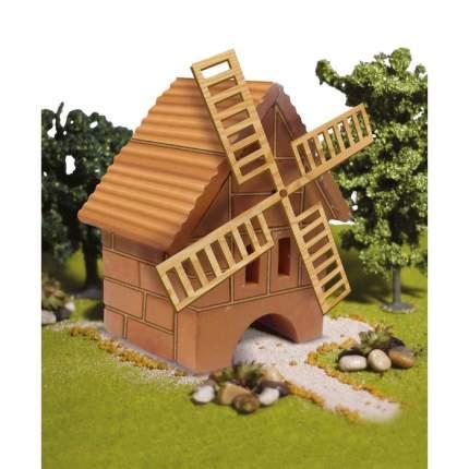 Коснтруктор керамический Мельница, 604 Brick