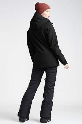 Штаны сноубордические женские Drifter Stx, черный, M