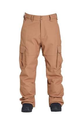 Спортивные брюки Billabong Transport Q6PM10-BIF9, khaki, XL INT