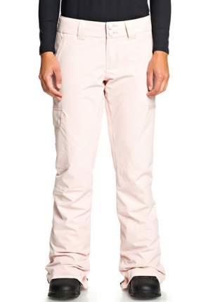 Женские сноубордические штаны Recruit DC Shoes, розовый, M