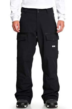 Сноубордические штаны Code DC Shoes, черный, XL