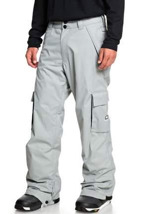 Сноубордические штаны Banshee DC Shoes, серый, S