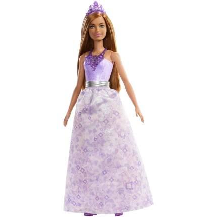 Кукла Mattel Барби Волшебные принцессы