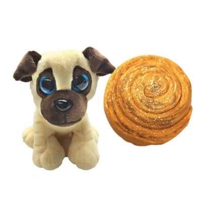 Игрушка-пирожное Premium Toys Sweet Pups Сладкие щенки Buddy Roll