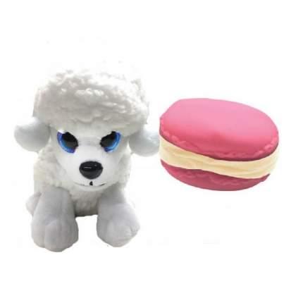 Игрушка-пирожное Premium Toys Sweet Pups Сладкие щенки Pretty Poodle