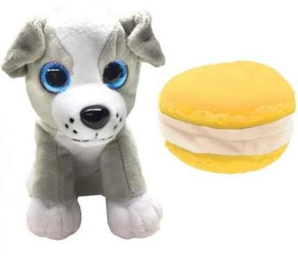 Игрушка-пирожное Premium Toys Sweet Pups Сладкие щенки Rex