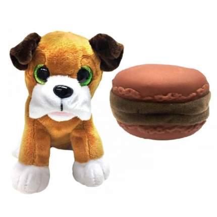 Игрушка-пирожное Premium Toys Sweet Pups Сладкие щенки Romeo