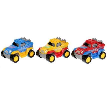 Инерционная машина S+S Toys Victory