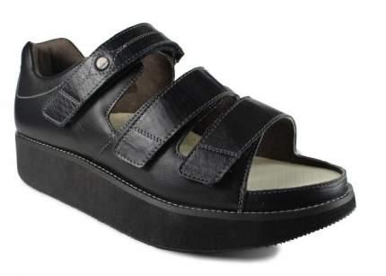 Ортопедические сандалии Sursil-Ortho 121606W_12 мужские черный