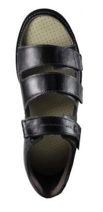Диабетическая обувь туфли мужские 121606W Sursil-Ortho, р.42
