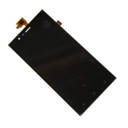 Дисплей Promise Mobile для Highscreen Boost 3, Boost 3 Pro,Boost 3 SE в сборе с тачскрином