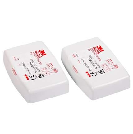 Фильтр 3М 6035 Р3 противоаэрозольный (2шт)