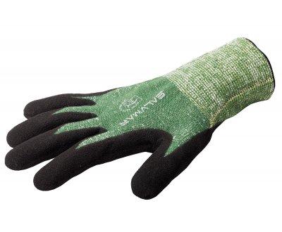 Перчатки прорезиненные SALVIMAR DYMAX