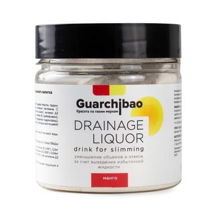 Дренажный напиток Guarchibao Drainage Liquor со вкусом манго