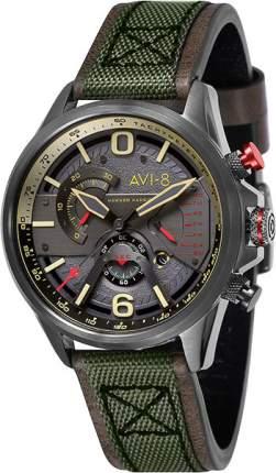 Наручные часы кварцевые мужские AVI-8 AV-4056-03